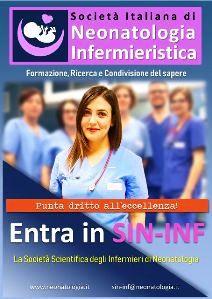 SIN INF: progetti e attività della nuova società scientifica degli infermieri di neonatologia