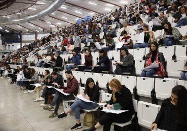 Test ammissione Infermieristica: 346 posti in più rispetto allo scorso anno
