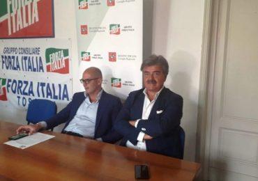 """Toscana, Forza Italia: """"Perché torna il medico sull'ambulanza Pet Siena 2?"""" 1"""
