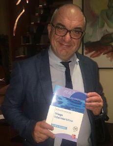 """""""Triage Infermieristico"""": in libreria la quarta edizione del manuale curato dal GFT"""
