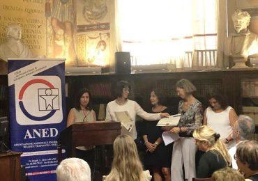 Un premio agli infermieri della dialisi di Ponte a Niccheri (Firenze)