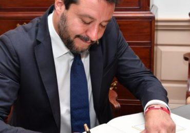 L'AADI scrive a Salvini, che il giorno dopo ritira l'emendamento