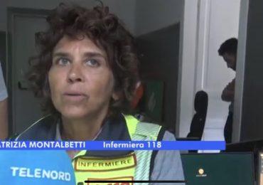"""Il ricordo della prima automedica giunta dal Ponte Morandi:""""Non c'era tempo per rianimare, cercavamo segni di vita"""""""