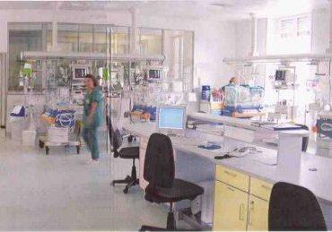 Incendio alla Mangiagalli: infermieri e medici evacuano la Terapia Intensiva Neonatale in 6 minuti 1