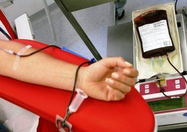 """Programma nazionale di autosufficienza del sangue, Grillo: """"Il nostro è un sistema eccellente"""""""