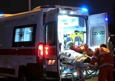 Reggio Calabria, tragedia agli Ospedali Riuniti: infermiere del 118 si toglie la vita