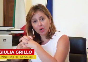Via libera ai provvedimenti sull'equità dell'acceso alle cure: la soddisfazione di Giulia Grillo