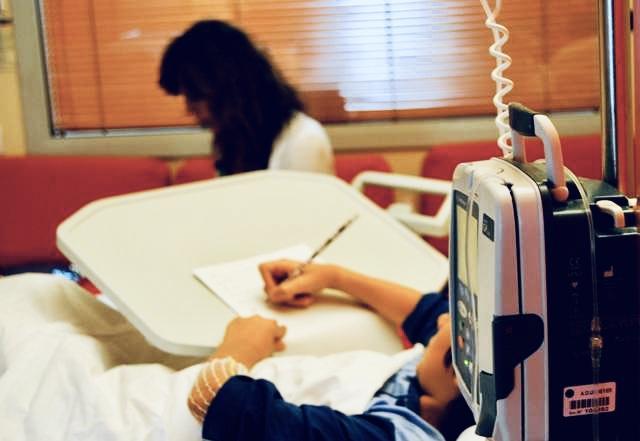 Meyer: una nuova aula assistita permetterà ai bambini malati di frequentare la scuola in ospedale 1
