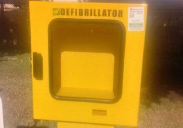Cascina, rubato defibrillatore: Opi Pisa ne compra un altro