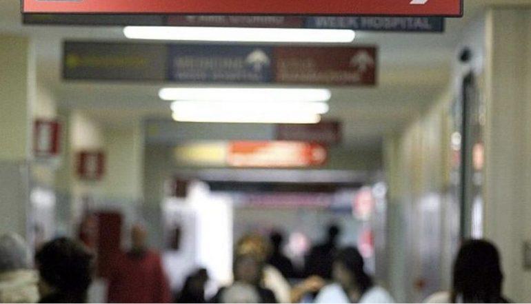 In PS per un mal di denti: devasta il Triage e minaccia il personale dopo alcuni minuti di attesa
