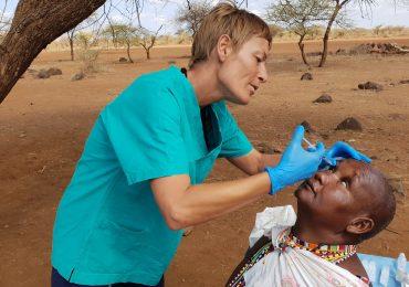 """""""La Nostra Africa Onlus"""" organizza un evento rivolto a medici e infermieri"""