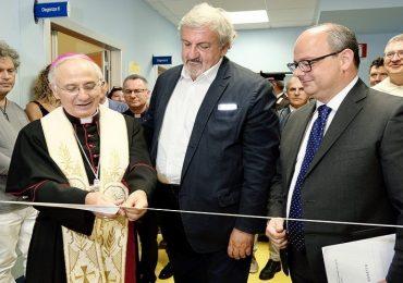 Minervino (Bari), inaugurato l'hospice. Ma è polemica tra sindaco e governatore