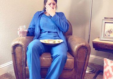 Pensate mai a ciò che vede ogni giorno un infermiere?