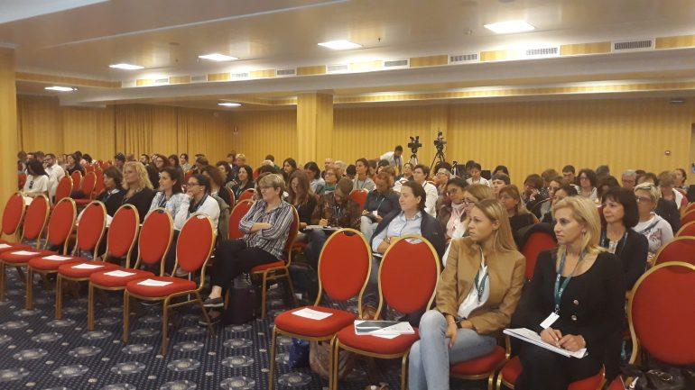 """Coretti (Opi Milano, Lodi, Monza e Brianza) traccia un bilancio sul Forum dell'infermiere: """"Soddisfatti della partecipazione dei colleghi"""""""