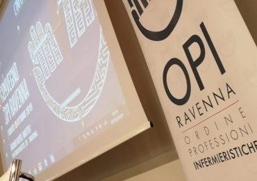 L'infermiere e le sfide del presente: se ne parla con l'Opi di Ravenna. Segui la diretta streaming