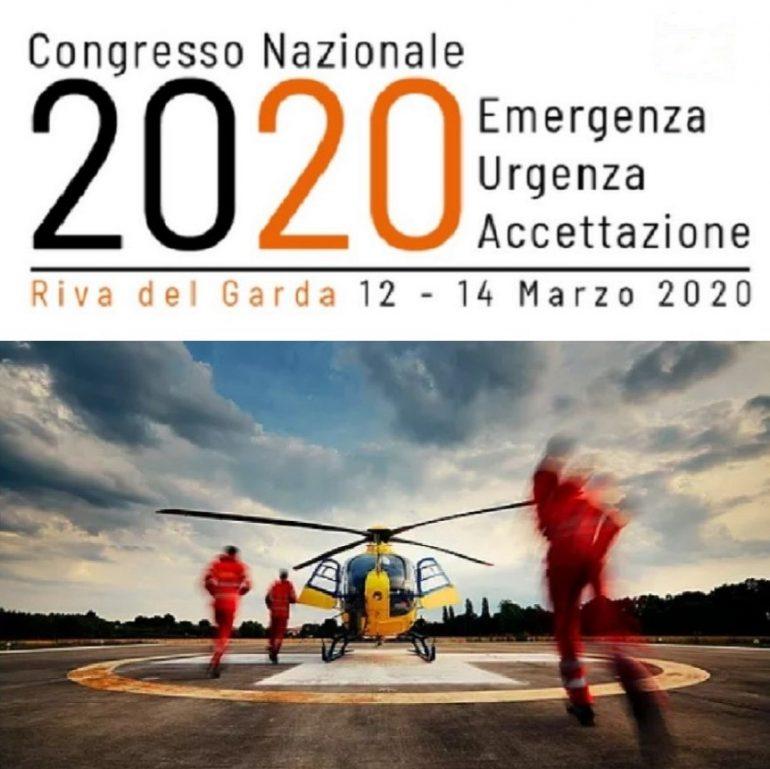 Congresso nazionale di emergenza urgenza e accettazione: aperto l'invio di contributi scientifici. Al migliore uno stage negli Usa