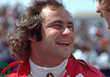 La storia del pilota di Formula 1 Gunnar Nilsson colto da tumore esprime il suo ultimo desiderio