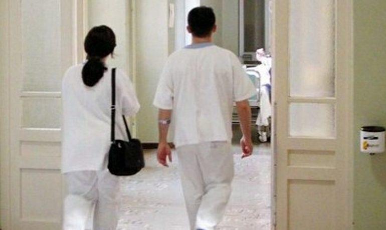 Lazio, materiale di scarsa qualità per le divise degli infermieri? Nursing Up chiede chiarezza