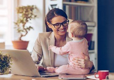 Maternità, arrivano il riposo per allattare e il congedo a ore