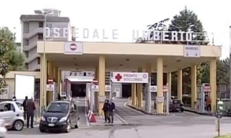 Morte in corsia a Nocera Inferiore: indagati 30 medici