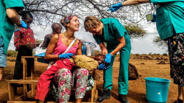 """Progetto """"Medical and Health"""": il Kenya ha bisogno di noi 5"""