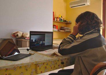 Tris 2: la scuola a casa degli studenti con patologie croniche