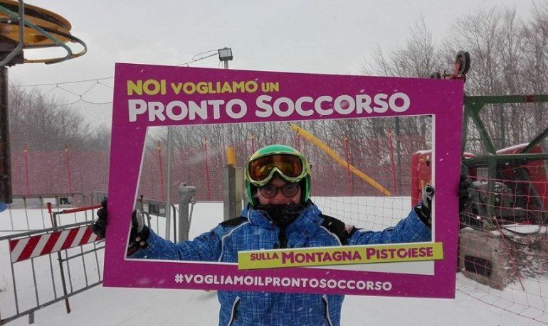 Un pronto soccorso per la Montagna pistoiese: la richiesta alla Regione Toscana