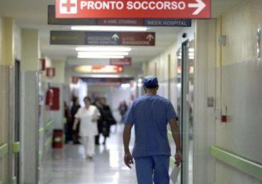 8/11/2019: aggredire gli infermieri non è più considerato un reato