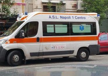 """Napoli, aggressione n. 97:""""Non fatele l'ECG e andate nel PS che decido io"""""""