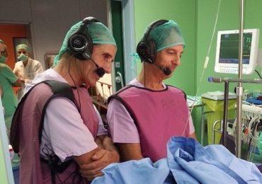Un intervento eseguito grazie all'Ipnosi Clinica presso l'ospedale di Oristano (immagine di repertorio)