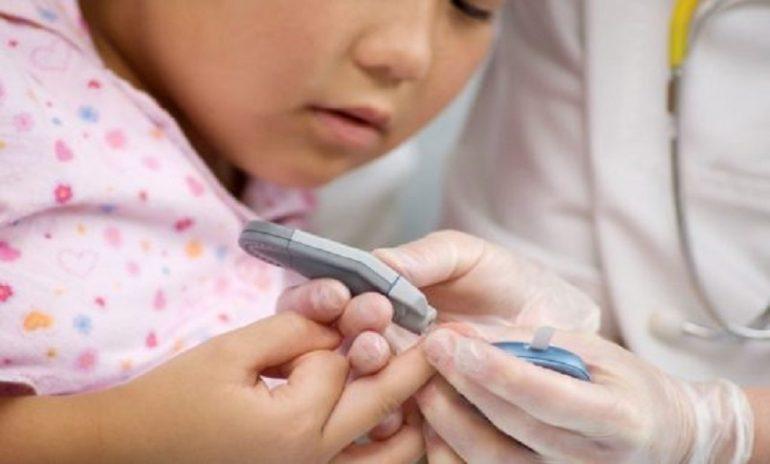 Diabete in età pediatrica: come tenerlo sotto controllo