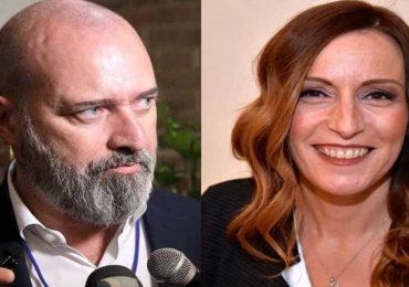"""Emilia Romagna, Bonaccini contro Borgonzoni: """"Finché ci sono io, la sanità resta pubblica"""""""