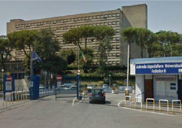 Napoli, eccezionale intervento al Policlinico Federico II