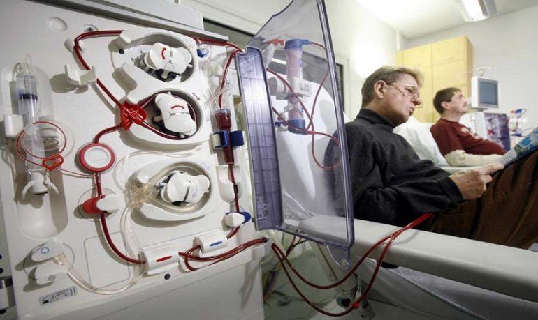 Rivoluzione dialisi: arriva il rene artificiale indossabile