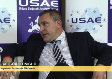Sanità Sicilia, incontro tra Fsi-Usae e l'assessore Razza: tutti i temi trattati