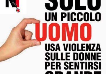 Violenza sulle donne: come difendersi