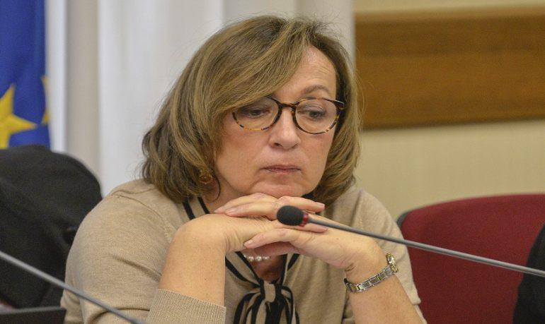 """Violenza sulle donne, Sandra Zampa: """"È ora di vincere questa battaglia"""""""