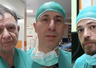 Casa Sollievo: per la prima volta in Italia applicata la tecnica CAVIAAR per la ricostruzione plastica dell'aorta
