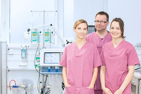 37 posizioni aperte per infermieri nelle zone di Monaco e Francoforte 2