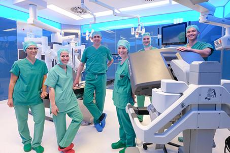 37 posizioni aperte per infermieri nelle zone di Monaco e Francoforte 1