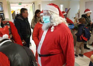 """Napoli, i piccoli pazienti scrivono a Babbo Natale:""""Quest'anno come regalo vorrei solo guarire"""""""