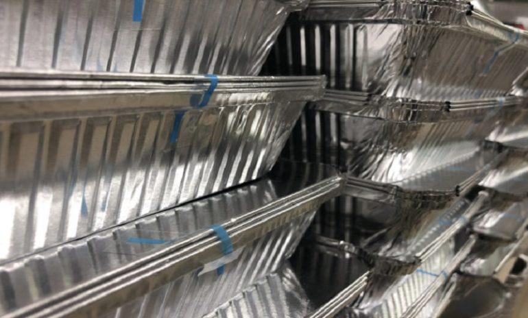 Alluminio in cucina: il ministro della Salute lancia la campagna sul corretto uso 1