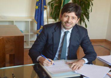 Biotestamento, Speranza firma il decreto istitutivo della banca dati nazionale Dat