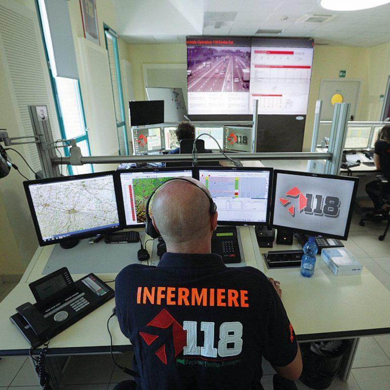 Campania: dal 2020 debutta la geolocalizzazione per le chiamate in arrivo alle C.O. 118