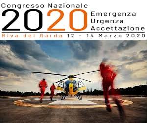 Congresso emergenza-urgenza 2020: per i professionisti della sanità un appuntamento da non perdere