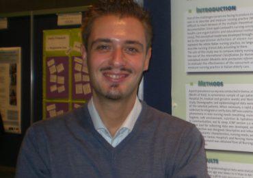 Davide Ausili primo infermiere italiano nominato membro dell'Executive Committee della FEND