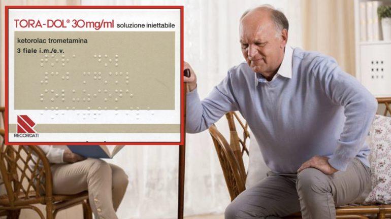 Esistono evidenze scientifiche a supporto della somministrazione di Toradol a dosaggio superiore a 10 mg nel trattamento del dolore acuto?