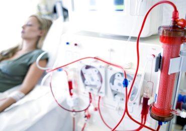 Il CVC in emodialisi: studio sull'efficacia della clorexidina