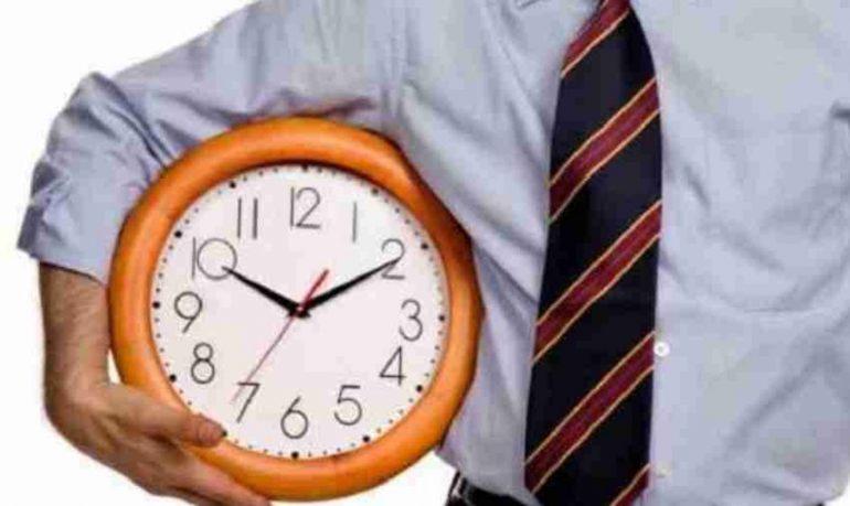 Il rapporto tra lavoro part-time e pensione nel pubblico impiego