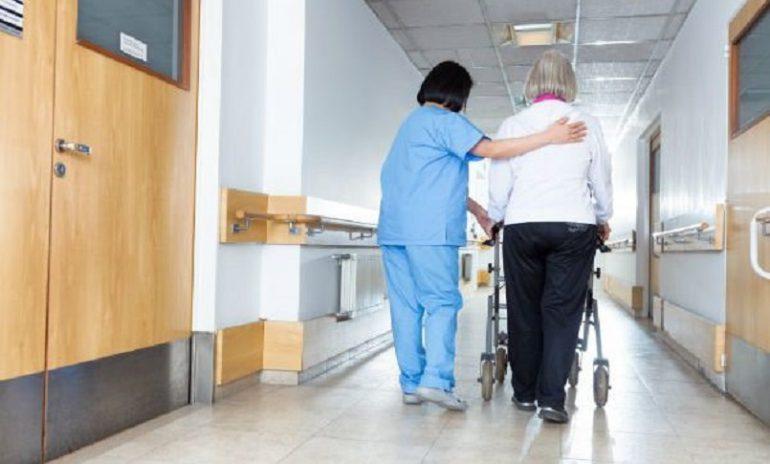 Invecchiamento della popolazione infermieristica: il vissuto del personale senior che lavora nei setting di area medica